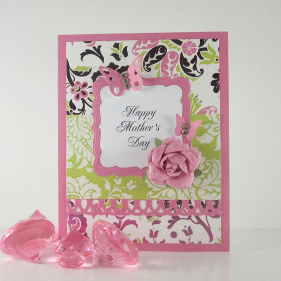 9 best images about mothers day on pinterest valentine for Classy mothers day cards