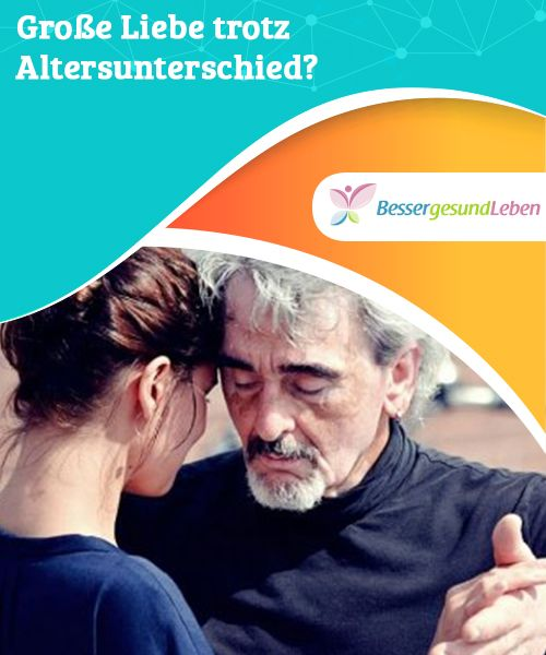 Online dating altersunterschied