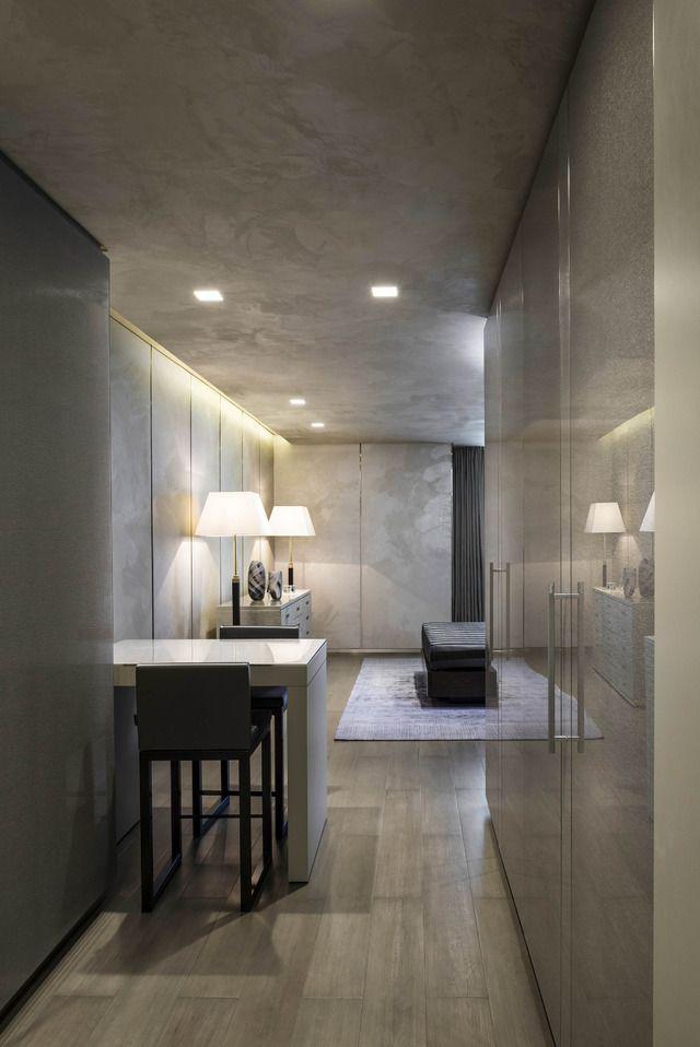 アルマーニ、フィリピンの高級タワーマンションのインテリアをデザイン 3枚目