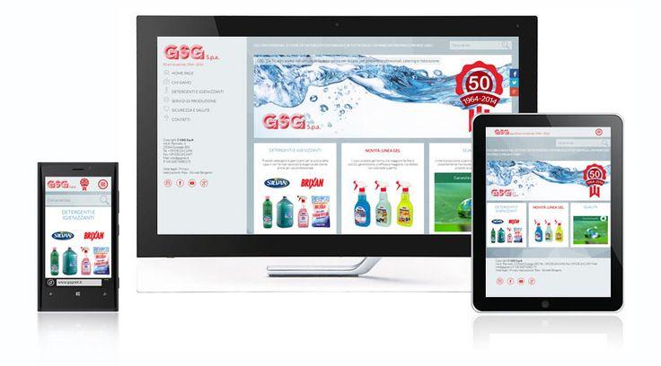 GSG festeggia i suoi 50 anni di attività con il nuovissimo #sito aziendale!  completo con modalità           http://www.ribo.it/pub/nuovo-sito-responsive-di-gsg-online