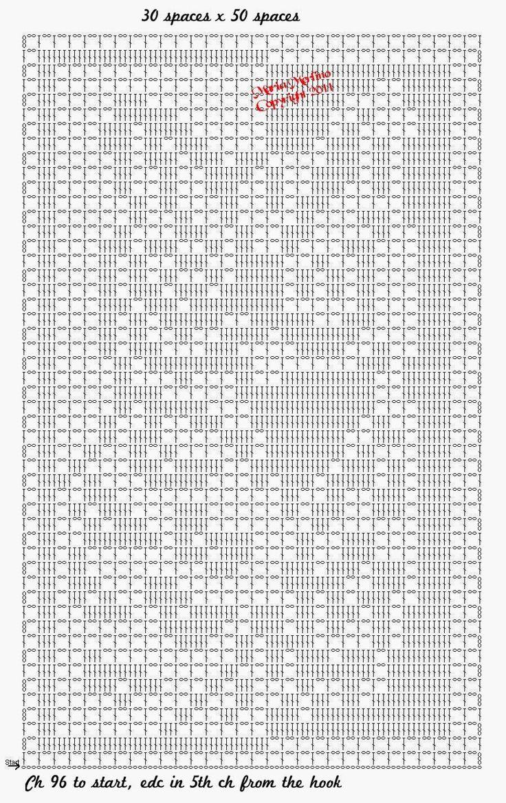 28 besten Filet crochet Bilder auf Pinterest   Filethäkelei ...
