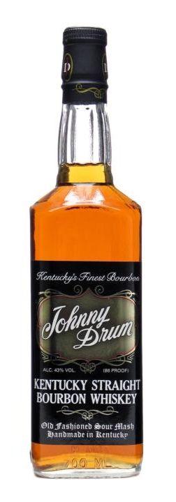 JOHNNY DRUM BLACK LABEL, Kentucky