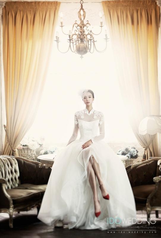 Korean Concept Wedding Photography | IDOWEDDING (www.ido-wedding.com) | Tel. 65 6452 0028, 82 70 8222 0852 | Email. http://etsy.me/1BV5L8E