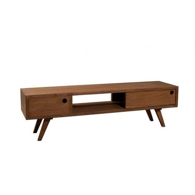 Best 25 meuble tv avec rangement ideas on pinterest for Grand meuble tv avec rangement