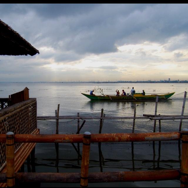 Island Cove, Cavite