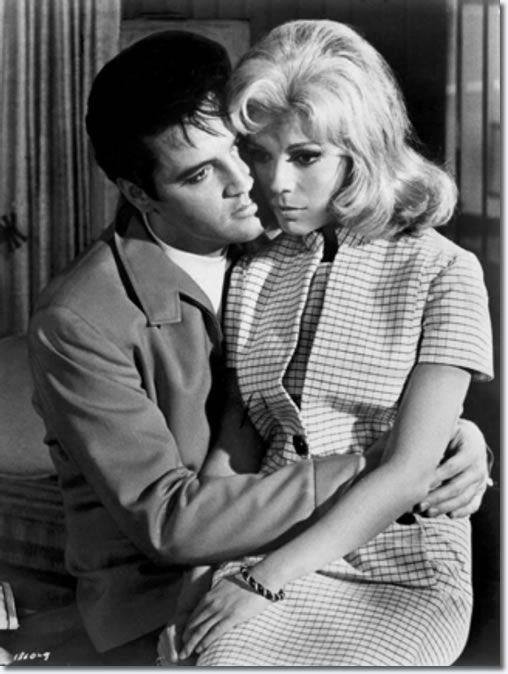 RABAT DE MA JEUNESSE AVEC Les amours d'Elvis Presley.