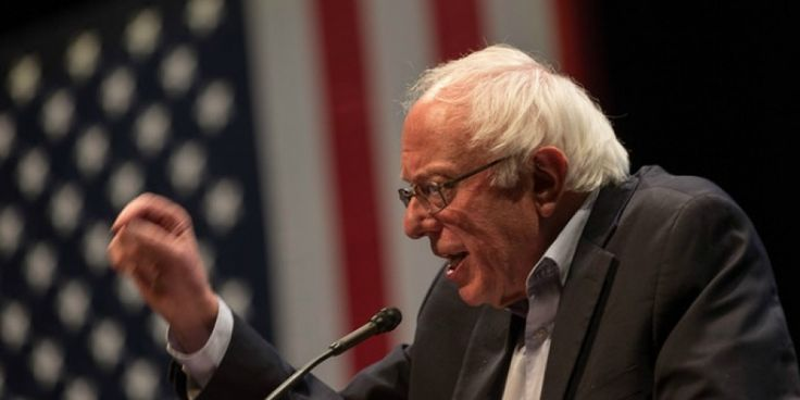 'Moving Beyond Resistance': Bernie Sanders to Headline Progressive People's Summit | Common Dreams