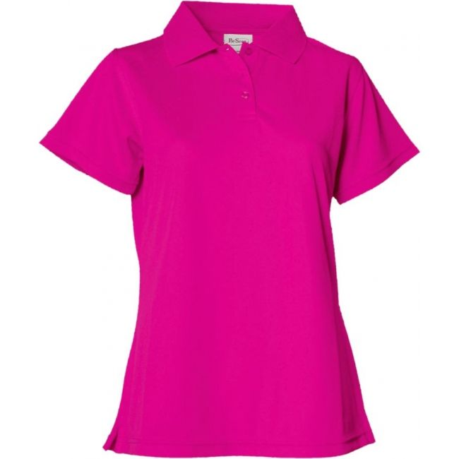 We have trendy collared polo shirts for women that can be paired with skirts, shorts or casual pants for resort and casual restaurants. When the weather turns cool, pair our women's uniform shirts with pretty, practical V-neck or cardigan sweaters.