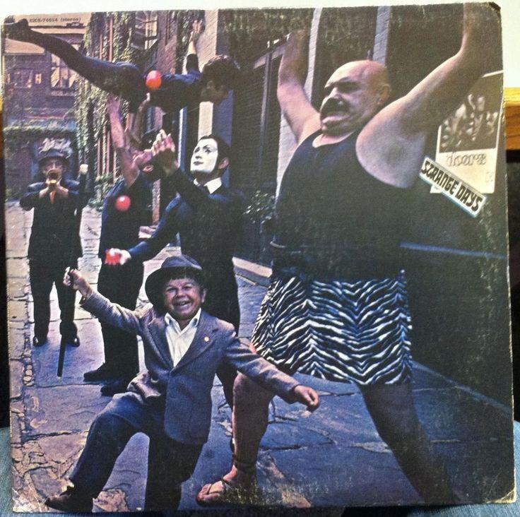 144 Best Images About The Doors Vinyl On Pinterest