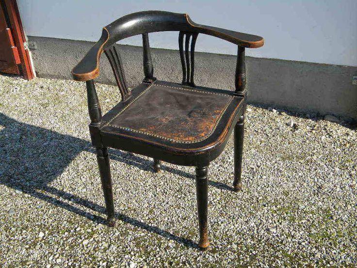 Schreibtischstuhl antik  74 besten Thonet furniture Bilder auf Pinterest | Hocker ...