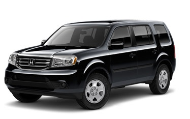 Check out the 2012 Honda Pilot at Herb Chambers Honda of Seekonk or visit www.hondaseekonk.com Pilots are leasing from $340 per month.
