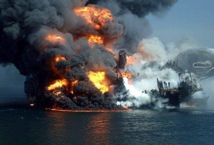 BP Accuses Deepwater Horizon Settlement Victims Of Taking 'Money They Don't Deserve' | ThinkProgress