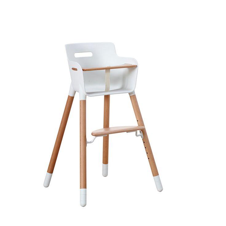 Flexa Baby Barnstol · Baby High ChairsBaby ...
