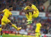 West Ham 3-1 Liverpool: Woeful Reds Deservedly Beaten