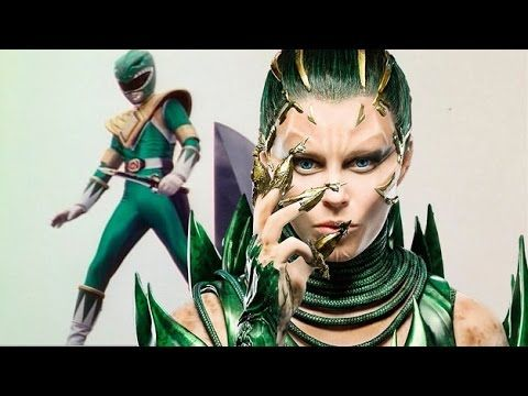 Power Rangers 2017 Movie Official Teaser Trailer Power Rangers 2017 Movie Official Teaser Trailer  Control Rangers (charged as Saban's Power Rangers)[3] is an up and coming 2017 American sci-fi superhero film coordinated by Dean Israelite created by Haim Saban