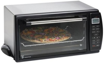 MasterChef Convection Oven w/Pizza Function in Spring Big