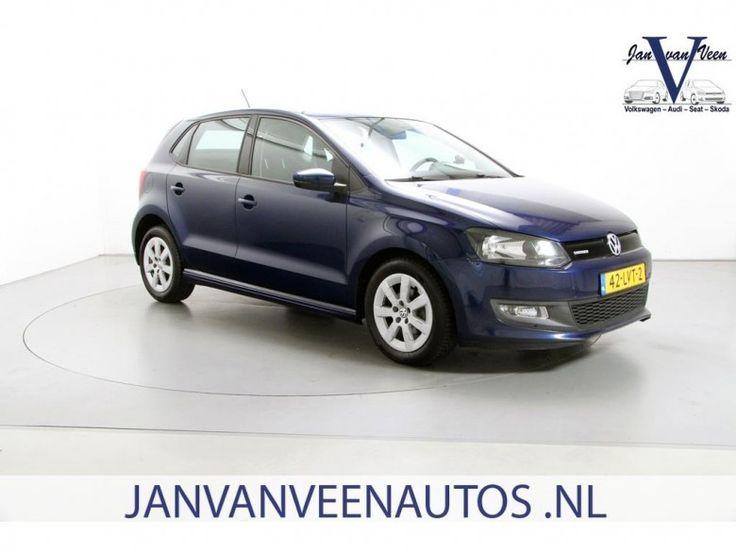 Volkswagen Polo  Description: Volkswagen Polo 1.2 TDI BlueMotion 200x VW-Audi-Skoda-Seat  Price: 92.31  Meer informatie