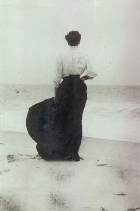 Lizzy 1905