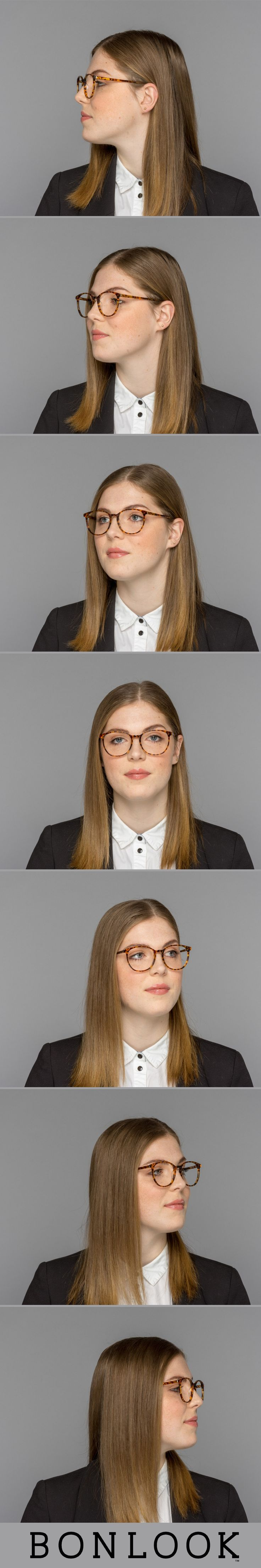 Femme Libre Josette - These geek-chic frames are a collaboration with Canadian journalist, author, and women's rights activist Liz Plank. These lightweight and oversized eyeglasses have tons of attitude—and the same probably goes for she who dares to wear them!