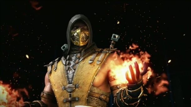 Mortal Kombat X Moves To Improve Online Play