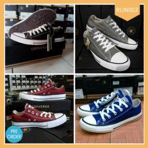Sepatu Converse All Star Berkualitas