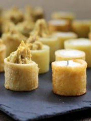 25 recettes de tapas - Journal des Femmes Cuisiner