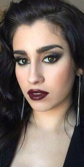 Brown Eyes X Lauren Lauren Jauregui Pinterest