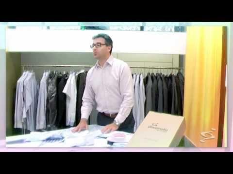 Come riconoscere la qualità di una camicia