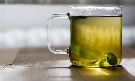 Dit kán er gebeuren wanneer je iedere dag groene thee drinkt