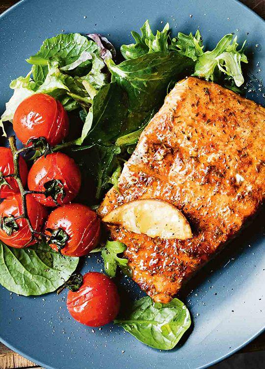 How to make Cajun-Style Fish