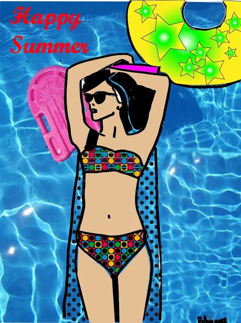 Bibivi: Happy Summer