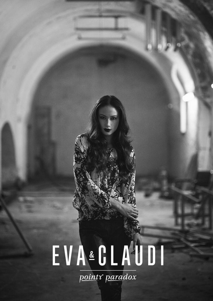 Eva & Claudi - Pointy Paradox  #evaclaudi