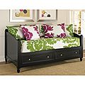 Home Styles Twin-size Bedford Black DayBed   Overstock.com