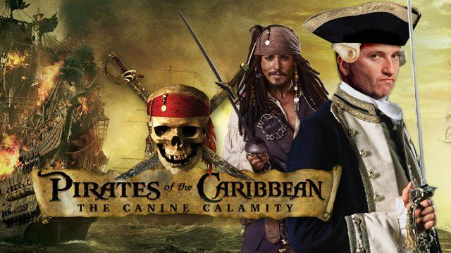 The continuing adventures of Captain Jack Sparrow as he encounters his fiercest adversary yet, Commodore Barnaby Joyce. --- Courtesy of Insiders, ABC. https://vimeo.com/128004876