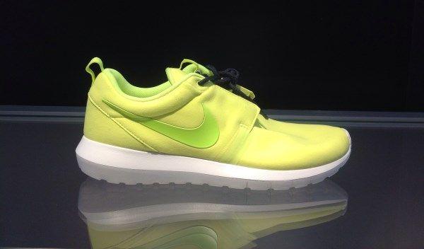 Nike #sneakers #man #fluo #SpringSummer #FolliFollie #collection