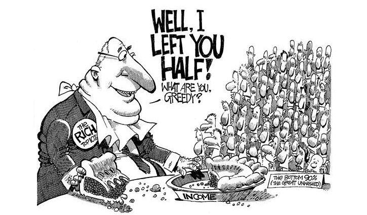 Politics and Minimum Wage