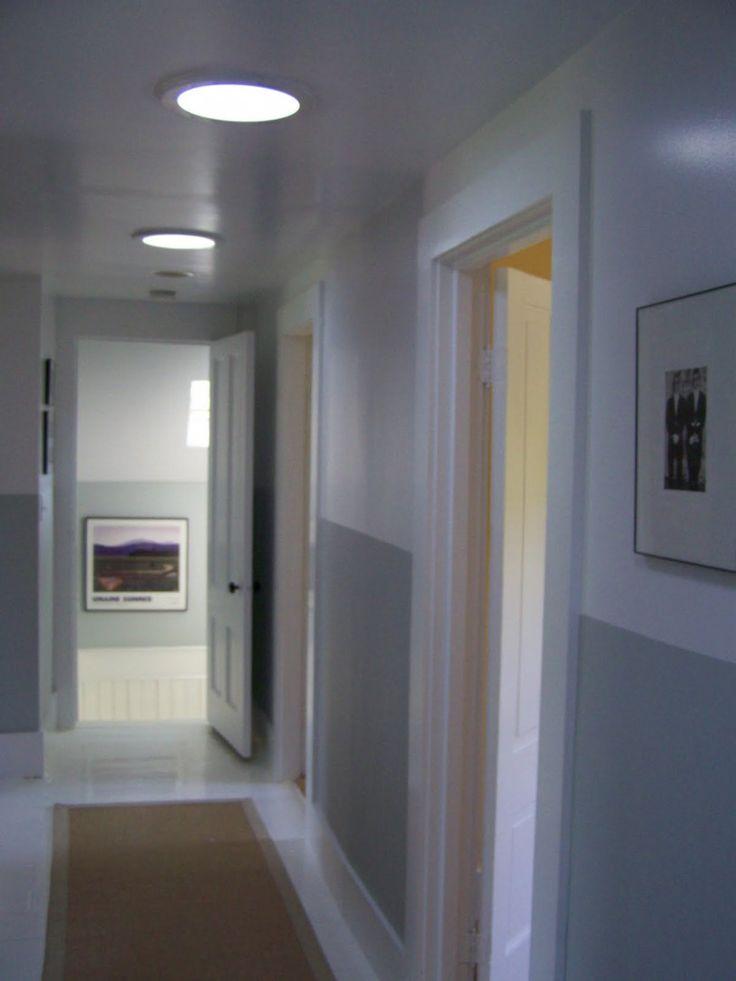 347 best ideas images on pinterest hallway ideas narrow for Interior designs for hallways