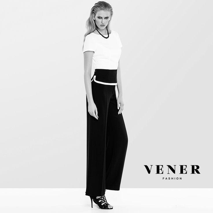 Μοναδικά σύνολα από τη Νέα Συλλογή της VENER SS2016! #vener #fashion #new #collection #ss2016
