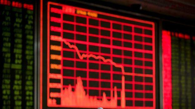 Cierra al alza mayoría de Bolsas de Asia - Noticieros Televisa