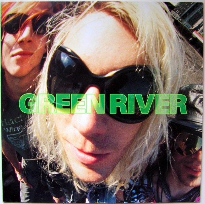 Green River, Rehab Doll***: After a couple of pretty cool eps, the Green River boys come back with a debut album that sits kind of lackluster in the midst of the burgeoning grunge movement. Yes, it's got the obvious punk/metal/classic rock references, but the band seems to be phoning this one in. Rather than dwelling on what might have been, I'd like to chalk this up to a learning experience and I'm glad they went on to form better bands. Still, this is a nice slice of grunge history…
