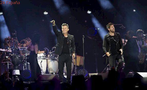 300 personas afectadas por entradas duplicadas en el concierto de Alejandro Sanz