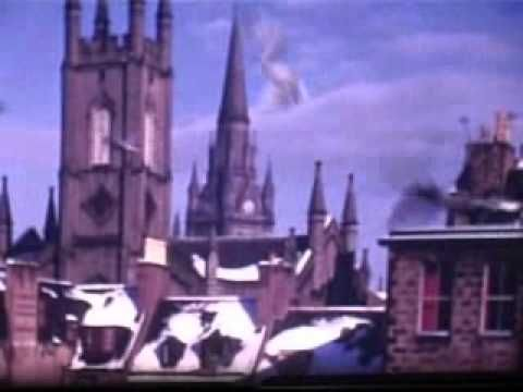 Aberdeen, (from Super 8 film of late 1960's)