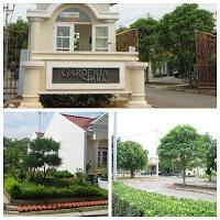 Galuh Mas Gardenia Park Konsep Rumah Taman Dan Nyaman
