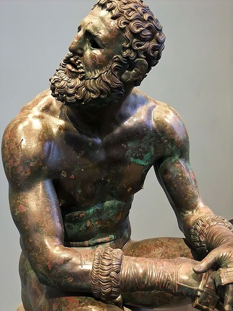 25 best bodrum mausoleum images on pinterest bodrum mausoleum at boxer resting century bce roman copy of century greek original by apollonius photographed at the palazzo massimo in rome italy by mary harrsch fandeluxe Images