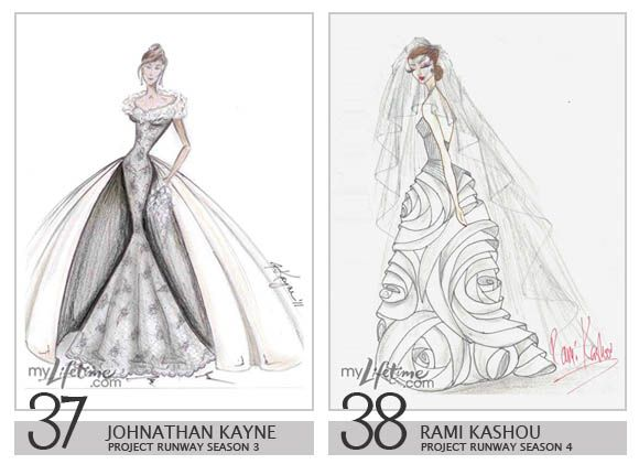 Dress Design Ideas kid dress design ideas screenshot 42 Royalty Wedding Dress Design Sketch Ideas For The Bride