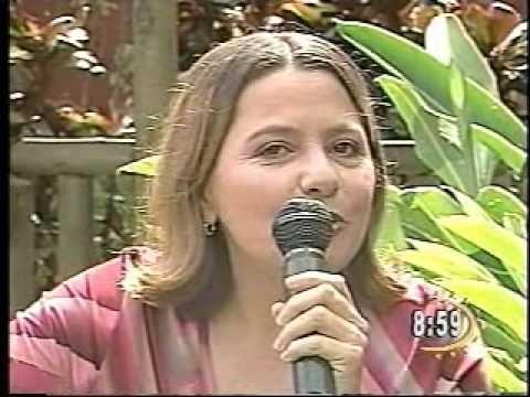 POR ESO NOS LLAMAN TICOS - MARIA MAYELA PADILLA - COSTA RICA