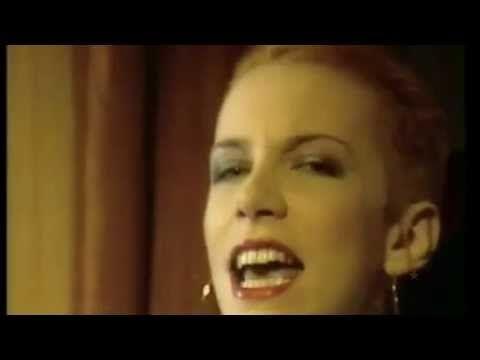 Annie Lennox (Eurythmics): Sweet Dreams (rimasterizzato) - HQ sound - YouTube