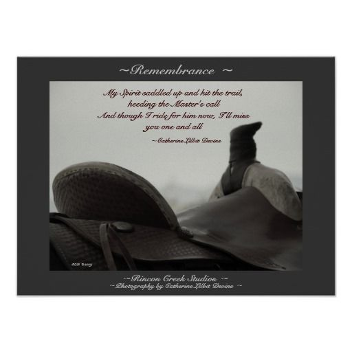 Remembrance Print
