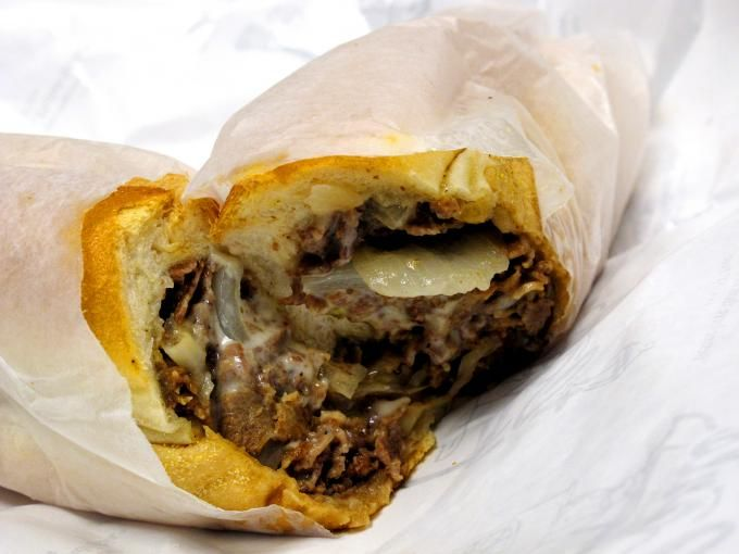 Recipe: Mom's Moose Philly Sandwich | Field & Stream