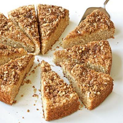 Healthy Coffee Cake Recipes | CookingLight.com